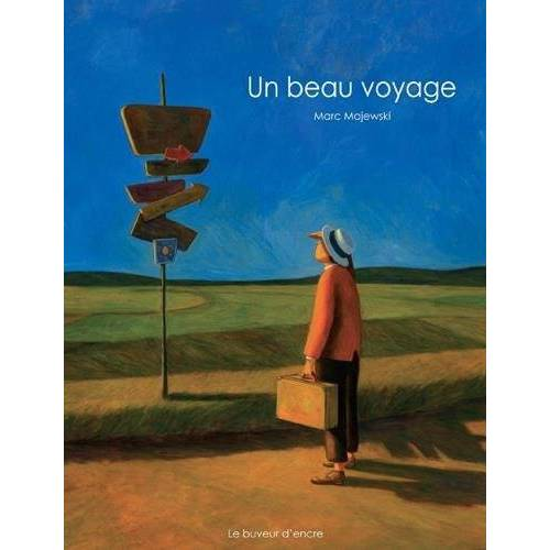 Marc Majewski - Un beau voyage - Preis vom 15.06.2021 04:47:52 h