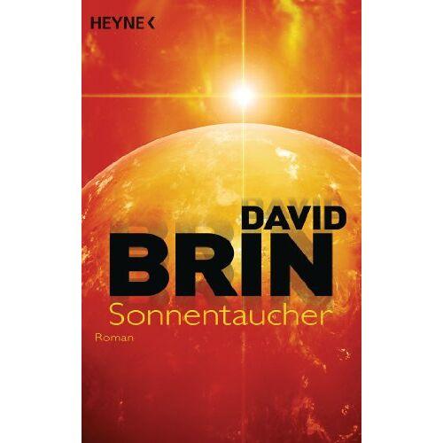 David Brin - Sonnentaucher: Roman - Preis vom 21.06.2021 04:48:19 h