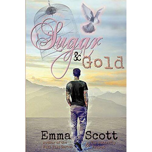 Emma Scott - Sugar & Gold (Dreamcatcher, Band 2) - Preis vom 19.06.2021 04:48:54 h
