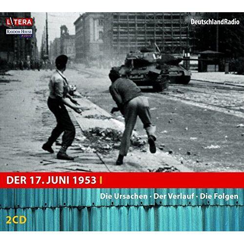 Fricke, Karl W - Der 17. Juni 1953 - Preis vom 22.06.2021 04:48:15 h
