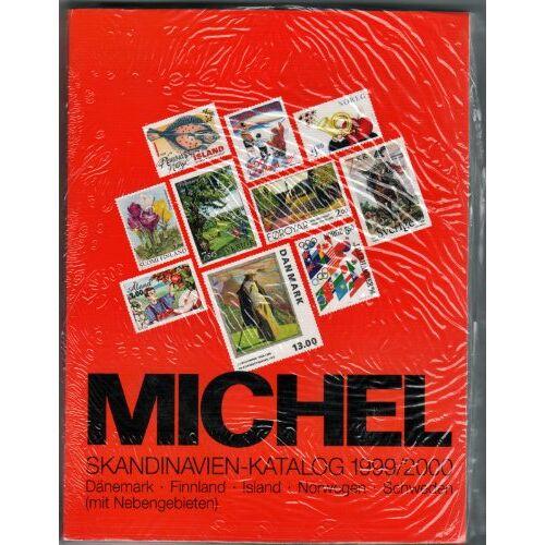 - Michel- Katalog Skandinavien 1999/2000 - Preis vom 12.06.2021 04:48:00 h