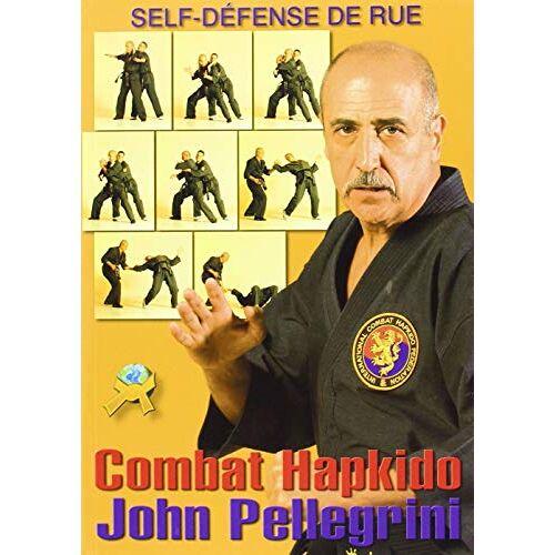 John Pellegrini - Combat Hapkido - Preis vom 12.06.2021 04:48:00 h