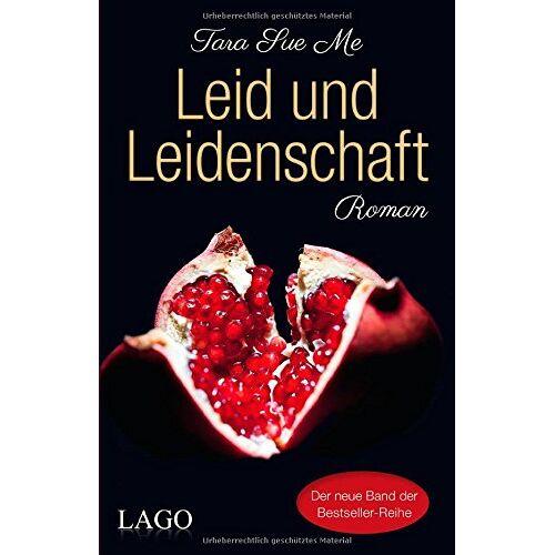 Me, Tara Sue - Leid und Leidenschaft - Preis vom 13.06.2021 04:45:58 h