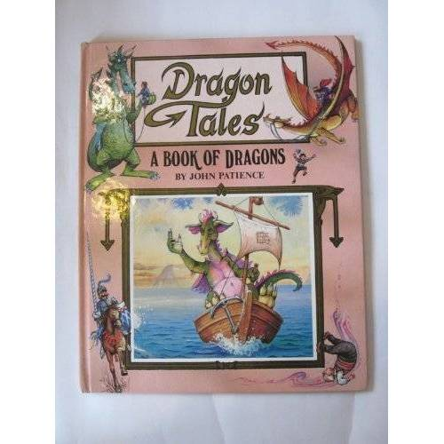 - Dragon Tales A Book of Dragons - Preis vom 30.07.2021 04:46:10 h