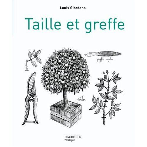 Louis Giordano - Taille et greffe - Preis vom 19.06.2021 04:48:54 h