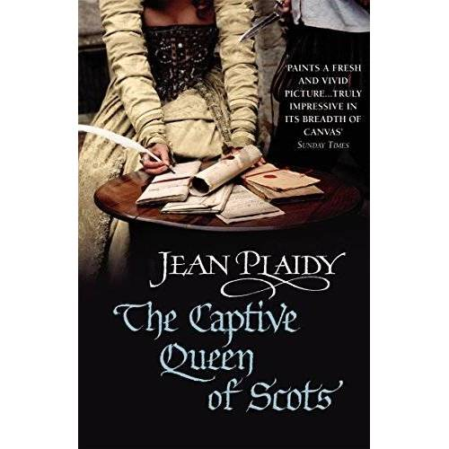 Jean Plaidy - The Captive Queen of Scots: (Mary Stuart) - Preis vom 19.06.2021 04:48:54 h
