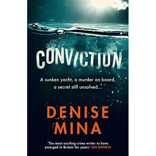 Denise Mina - Conviction - Preis vom 09.06.2021 04:47:15 h