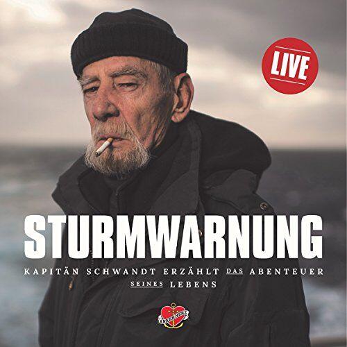 Jürgen Schwandt - Sturmwarnung - Preis vom 19.06.2021 04:48:54 h