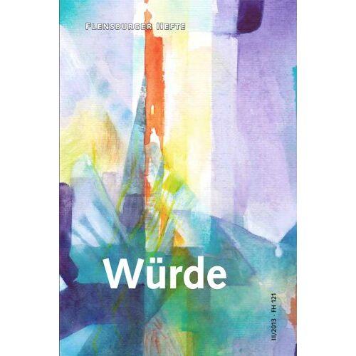 Wolfgang Weirauch - Würde - Preis vom 12.06.2021 04:48:00 h