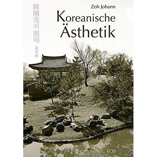Johann Zoh - Koreanische Ästhetik - Preis vom 25.07.2021 04:48:18 h