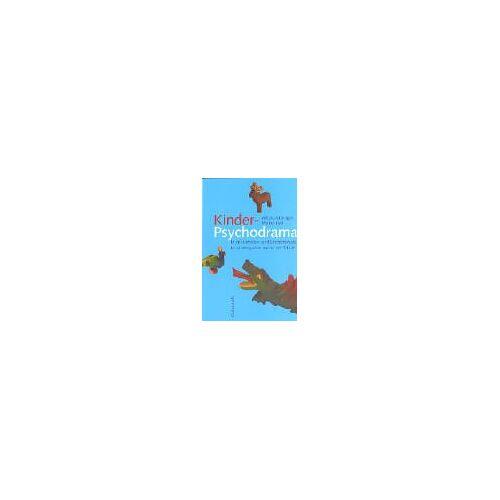 Alfons Aichinger - Kinder-Psychodrama - Preis vom 24.07.2021 04:46:39 h