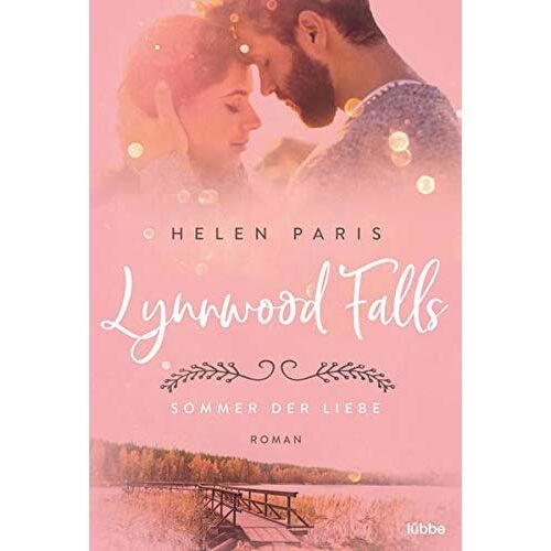 Helen Paris - Lynnwood Falls – Sommer der Liebe - Preis vom 20.06.2021 04:47:58 h