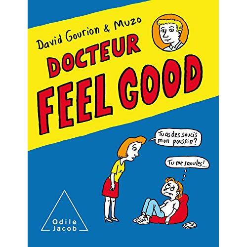 - Docteur Feel Good - Preis vom 26.07.2021 04:48:14 h