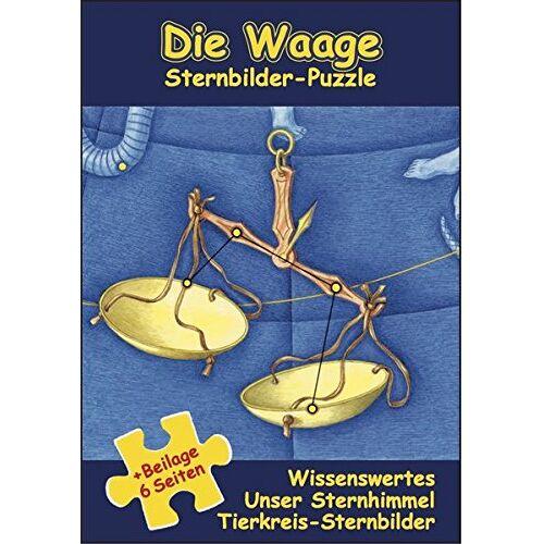 - Waage: Sternbilder-Puzzle - Preis vom 11.06.2021 04:46:58 h