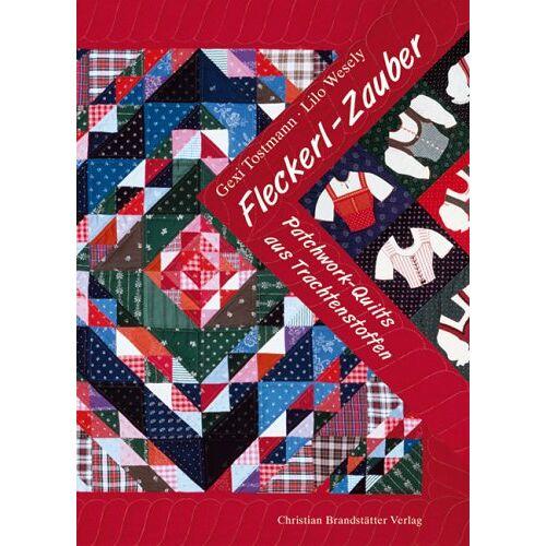 Gexi Tostmann - Fleckerl-Zauber - Preis vom 11.06.2021 04:46:58 h