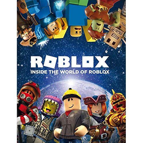 - Roblox – Inside the World of Roblox - Preis vom 22.06.2021 04:48:15 h