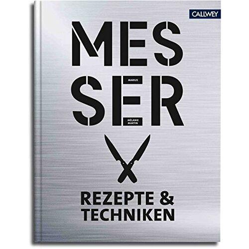 Marius - Messer - Rezepte & Techniken - Preis vom 11.06.2021 04:46:58 h
