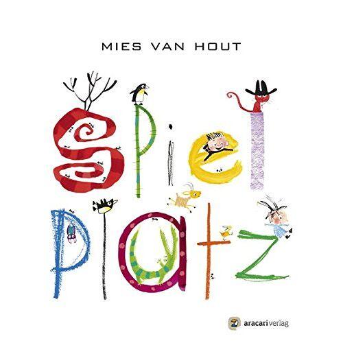 Mies Van Hout - Spielplatz - Preis vom 10.09.2021 04:52:31 h