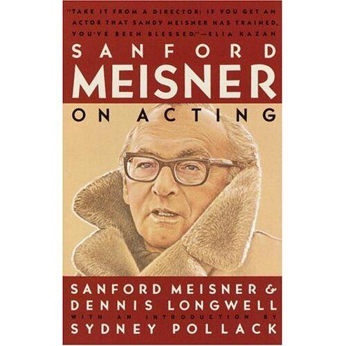 Sanford Meisner - Sanford Meisner on Acting (Vintage) - Preis vom 29.07.2021 04:48:49 h