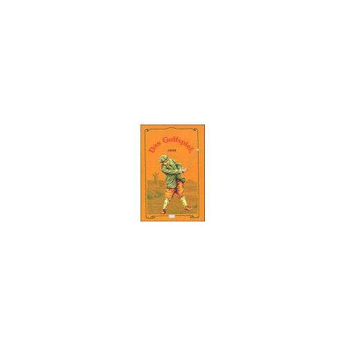 Philipp Heineken - Das Golfspiel - Preis vom 20.06.2021 04:47:58 h