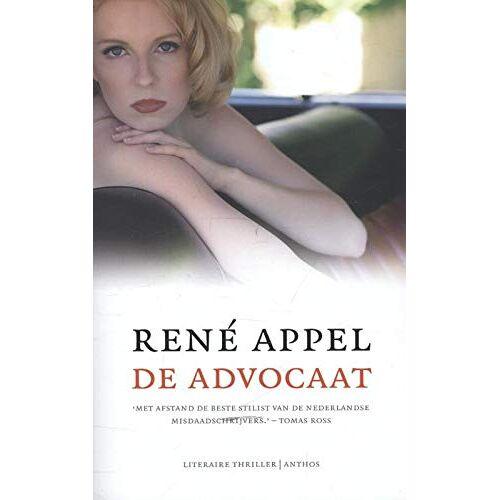 René Appel - De advocaat - Preis vom 22.06.2021 04:48:15 h