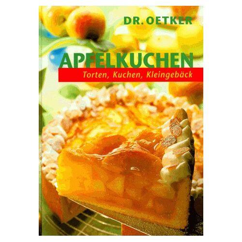 Dr. Oetker - Apfelkuchen - Preis vom 14.06.2021 04:47:09 h