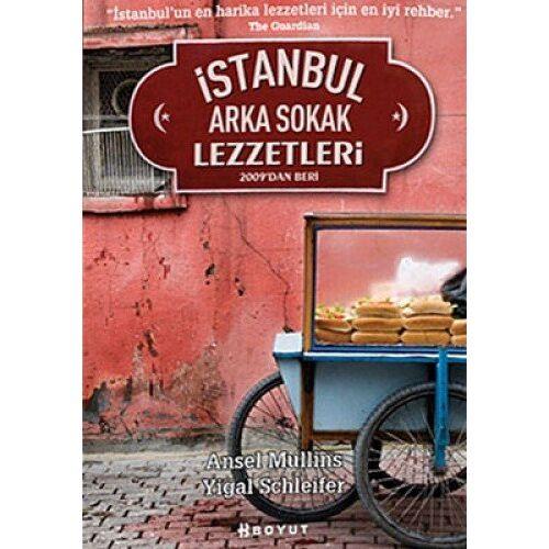 Kolektif - İSTANBUL ARKA SOKAK LEZZETLERİ - Preis vom 22.06.2021 04:48:15 h