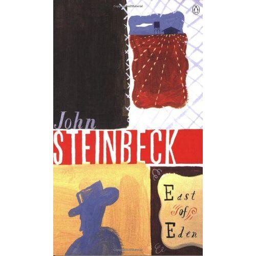 John Steinbeck - East of Eden (Steinbeck Essentials) - Preis vom 20.06.2021 04:47:58 h