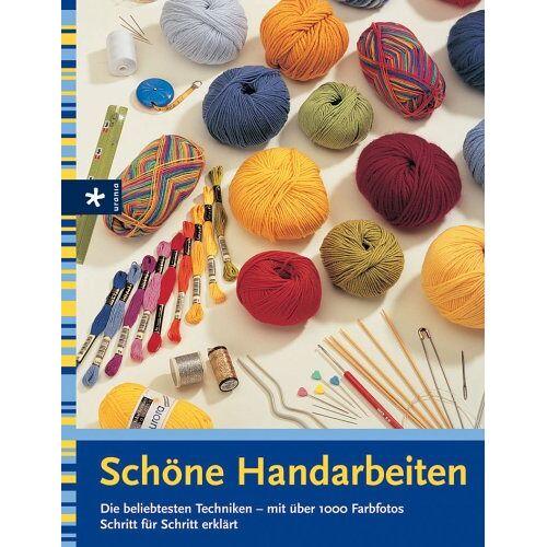 - Schöne Handarbeiten - Preis vom 31.07.2021 04:48:47 h