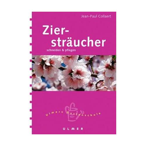 Jean-Paul Collaert - Ziersträucher schneiden - Preis vom 16.05.2021 04:43:40 h