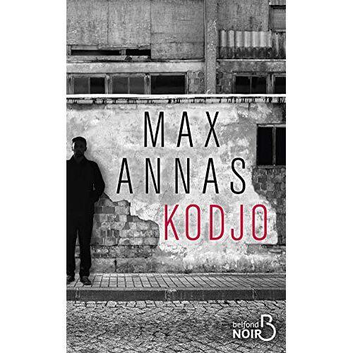 - Kodjo (Belfond noir) - Preis vom 13.06.2021 04:45:58 h