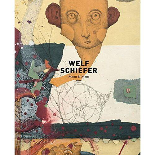 Welf Schiefer - Welf Schiefer- Man & Maus - Preis vom 09.06.2021 04:47:15 h