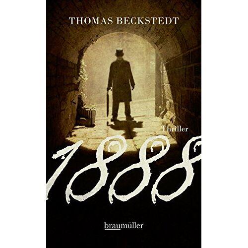 Thomas Beckstedt - 1888 - Preis vom 15.06.2021 04:47:52 h