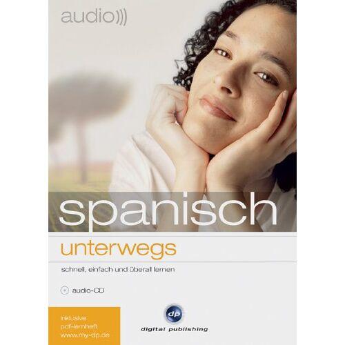 - audio spanisch - unterwegs: Der hörbar bessere Spanischtrainer - Preis vom 17.06.2021 04:48:08 h