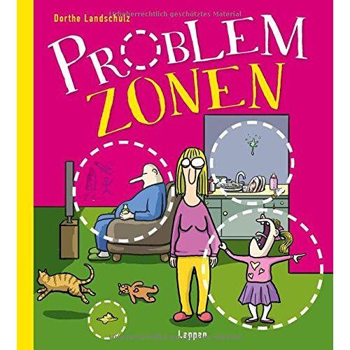 Dorthe Landschulz - Problemzonen - Preis vom 16.06.2021 04:47:02 h