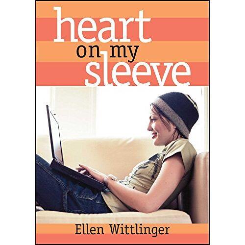 Ellen Wittlinger - Heart on My Sleeve - Preis vom 18.06.2021 04:47:54 h
