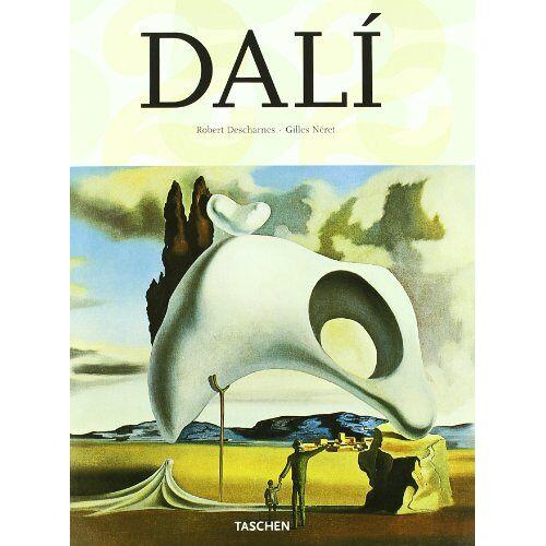 Robert Descharnes - Dali (Big Art) - Preis vom 20.06.2021 04:47:58 h