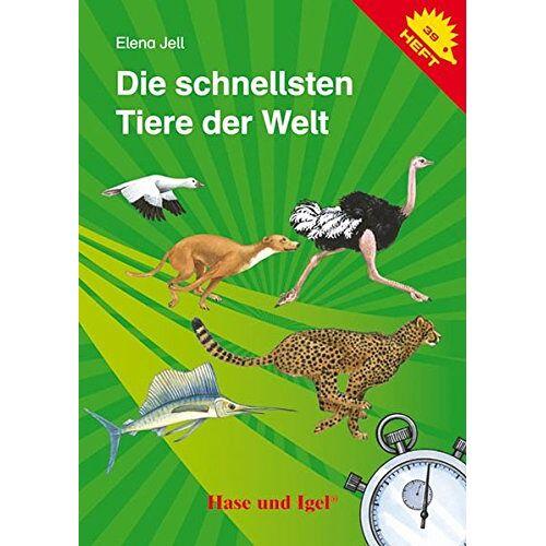 - Die schnellsten Tiere der Welt - Preis vom 18.06.2021 04:47:54 h