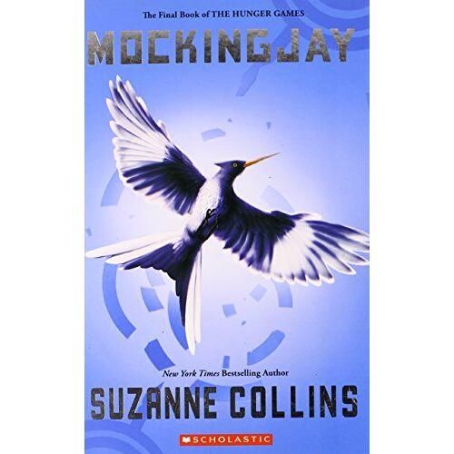 Collins-S - MOCKINGJAY - Preis vom 13.06.2021 04:45:58 h