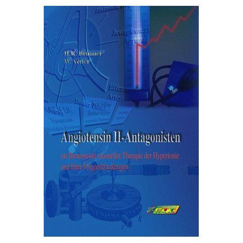 Peter Dominiak - Angiotensin II-Antagonisten im Brennpunkt rationeller Therapie der Hypertonie und ihrer Folgeerkrankungen - Preis vom 16.06.2021 04:47:02 h