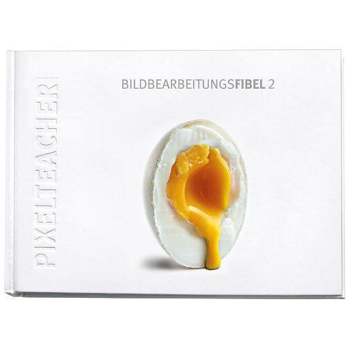 Wolfgang Pfaffe - Bildbearbeitungsfibel 2 - Preis vom 22.06.2021 04:48:15 h