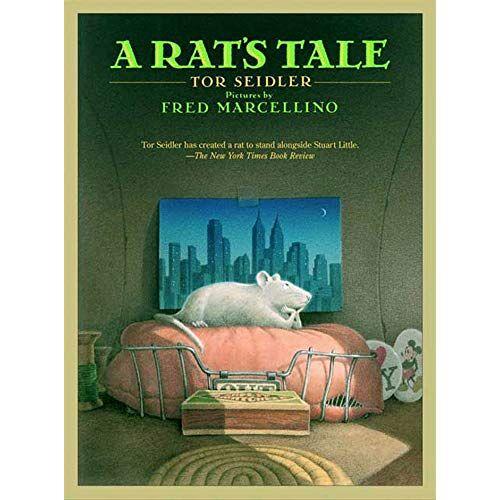Tor Seidler - A Rat's Tale - Preis vom 19.06.2021 04:48:54 h
