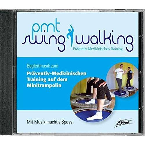 - PMT SwingWalking: Begleitmusik - Preis vom 21.06.2021 04:48:19 h