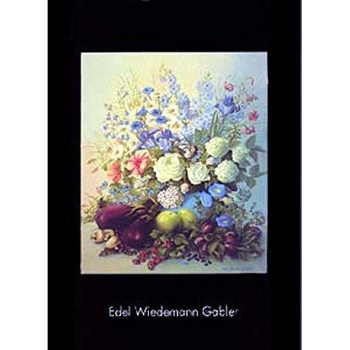 Wiedemann, Peter S. - Edel Wiedemann-Gabler - Preis vom 22.06.2021 04:48:15 h