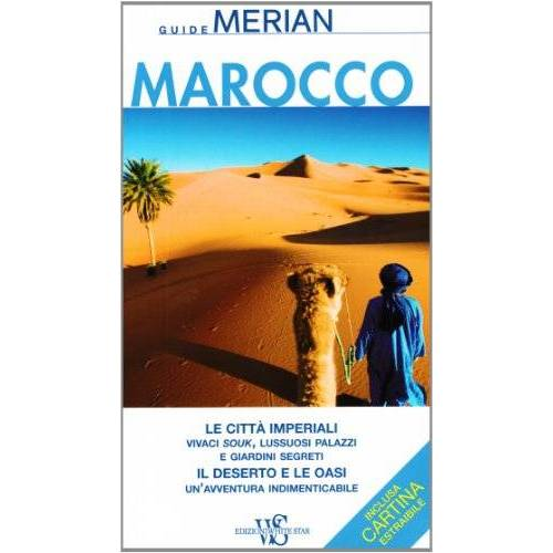 - Marocco. Con cartina - Preis vom 25.07.2021 04:48:18 h
