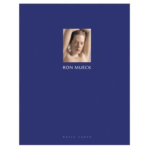 Ron Mueck - Ron Mueck (Hatje Cantz) - Preis vom 25.10.2021 04:56:05 h