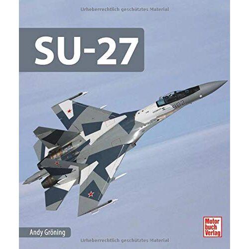 Andy Gröning - SU-27 - Preis vom 09.06.2021 04:47:15 h