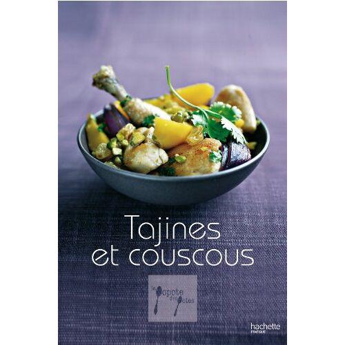 Laurence Du Tilly - Tajines et couscous - Preis vom 29.07.2021 04:48:49 h
