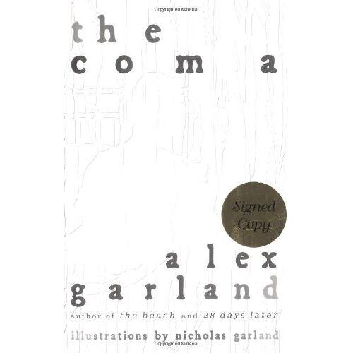 Alex Garland - The Coma - Preis vom 21.06.2021 04:48:19 h