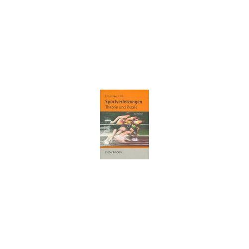 Georg Feuerstake - Sportverletzungen - Preis vom 16.06.2021 04:47:02 h